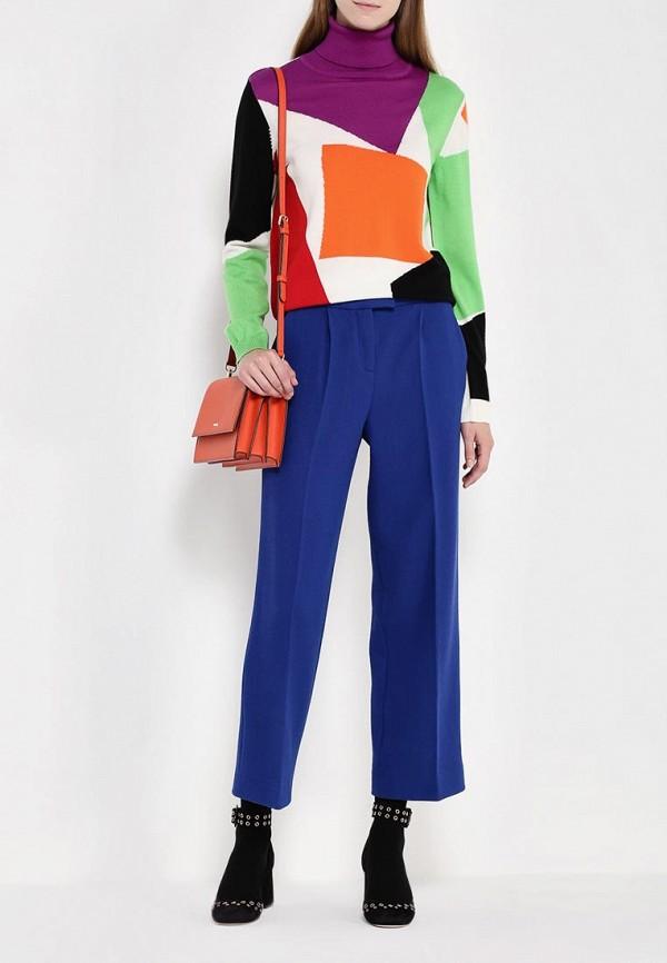 Женские широкие и расклешенные брюки Boutique Moschino A0306: изображение 2