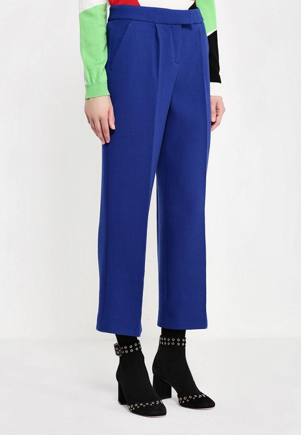 Женские широкие и расклешенные брюки Boutique Moschino A0306: изображение 3