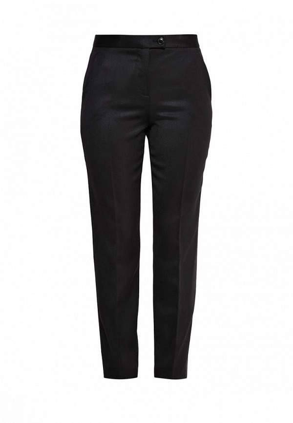 Женские зауженные брюки Boutique Moschino j0311