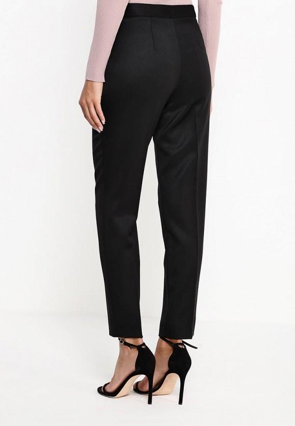 Женские зауженные брюки Boutique Moschino j0311: изображение 4