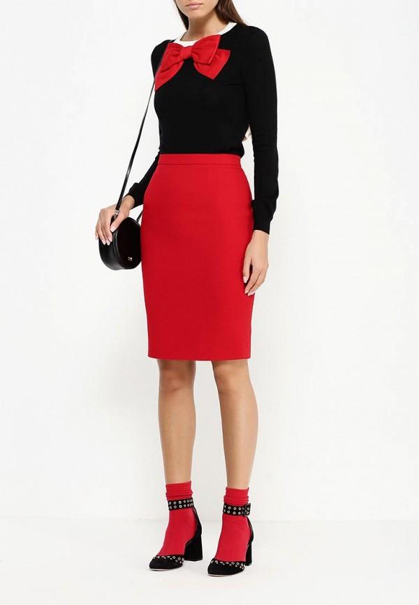 Миди-юбка Boutique Moschino A0108: изображение 2