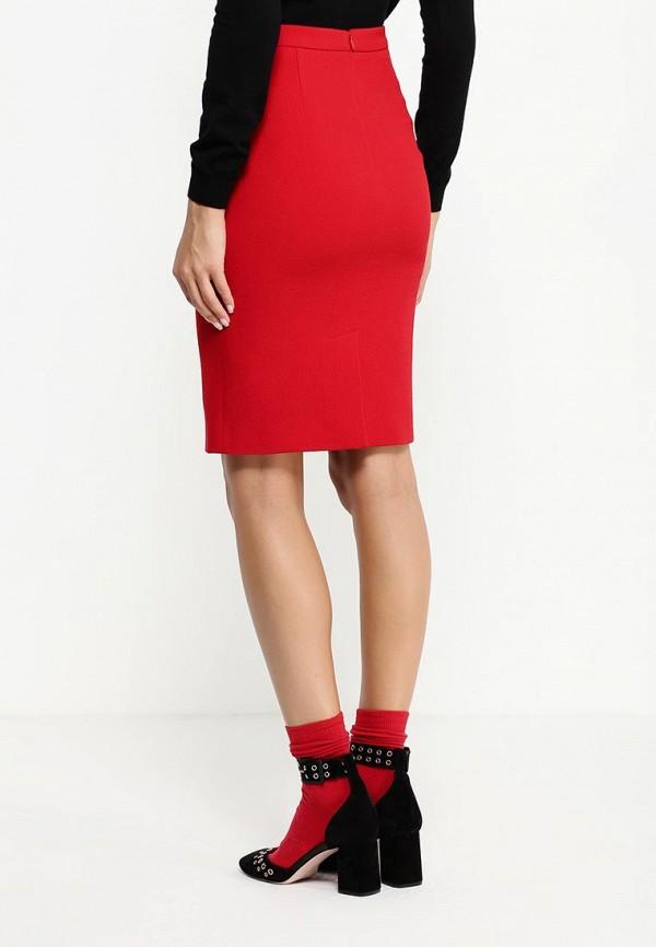 Миди-юбка Boutique Moschino A0108: изображение 4