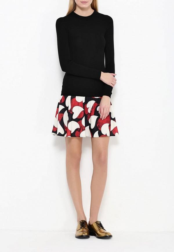 Платье-миди Boutique Moschino A0493: изображение 2