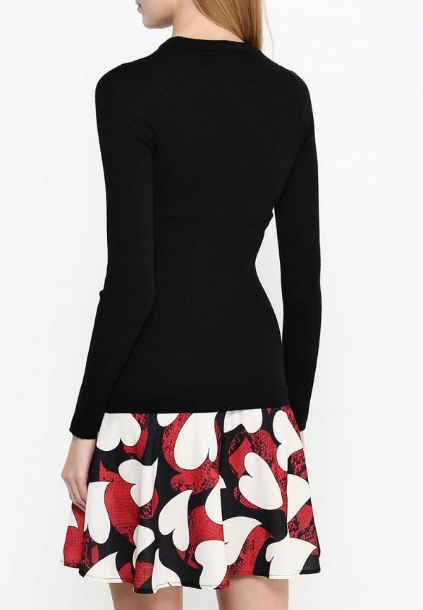 Платье-миди Boutique Moschino A0493: изображение 4