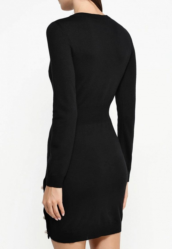 Вязаное платье Boutique Moschino A0490: изображение 4