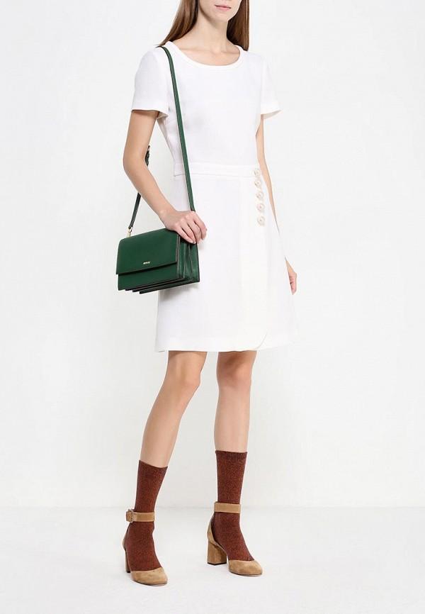 Платье-миди Boutique Moschino A0464: изображение 2