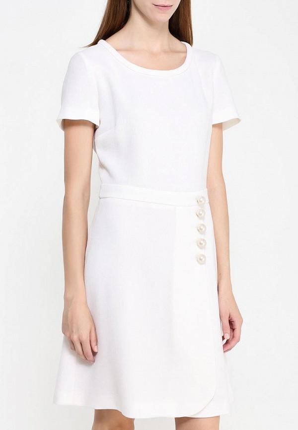 Платье-миди Boutique Moschino A0464: изображение 3