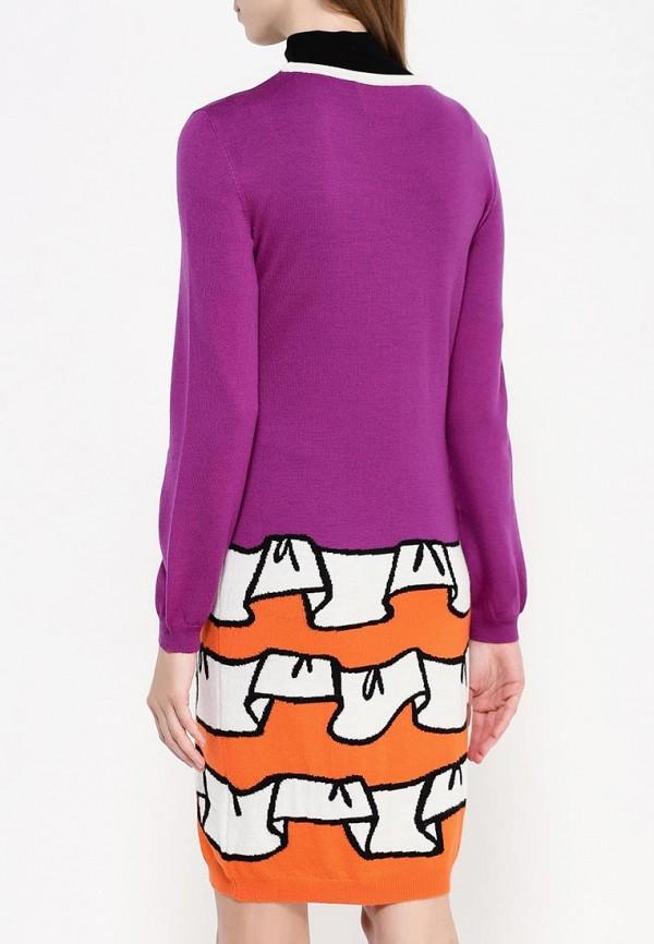 Вязаное платье Boutique Moschino A0484: изображение 4