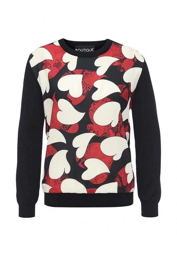 Блуза Boutique Moschino A0924: изображение 1