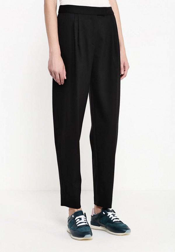 Женские зауженные брюки Boutique Moschino A0312: изображение 3