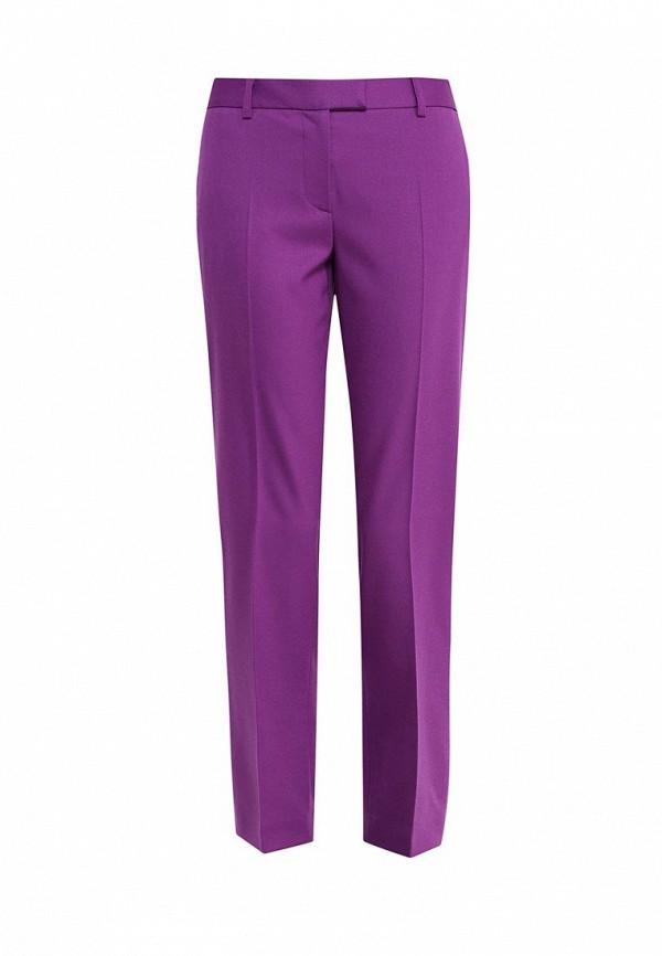 Женские зауженные брюки Boutique Moschino A0314