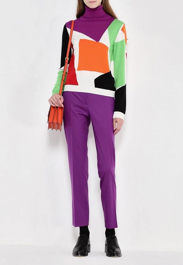 Женские зауженные брюки Boutique Moschino A0314: изображение 2