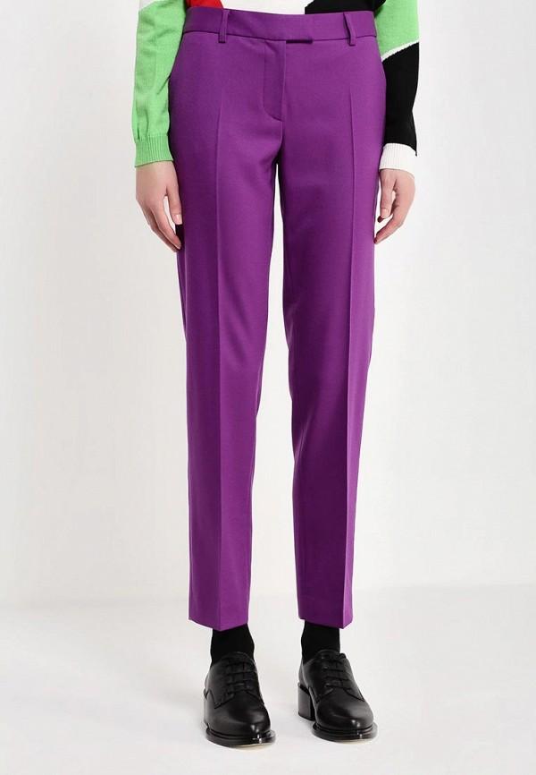Женские зауженные брюки Boutique Moschino A0314: изображение 3