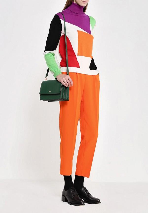 Женские широкие и расклешенные брюки Boutique Moschino A0311: изображение 2