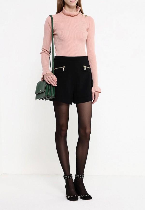 Женские повседневные шорты Boutique Moschino A0301: изображение 2
