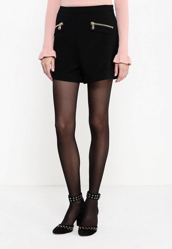 Женские повседневные шорты Boutique Moschino A0301: изображение 3