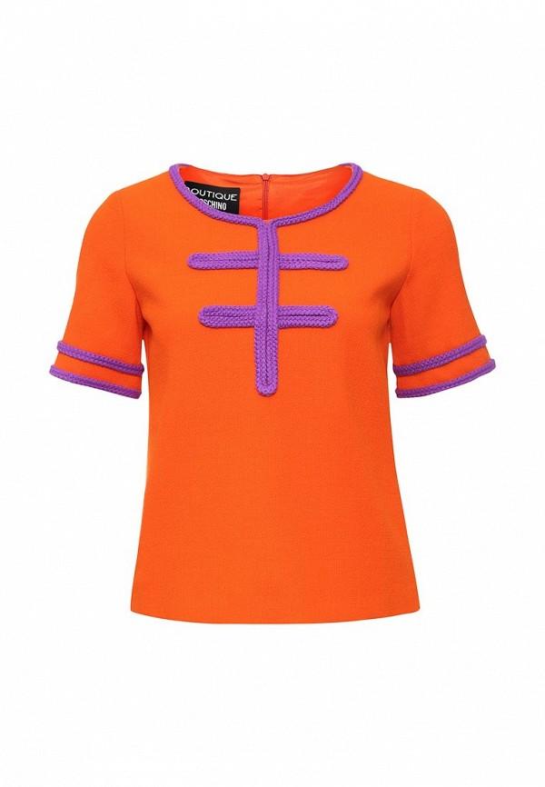 Блуза Boutique Moschino A0212: изображение 1