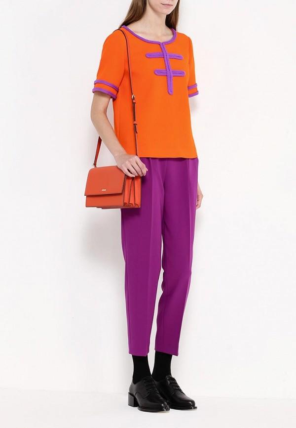 Блуза Boutique Moschino A0212: изображение 2