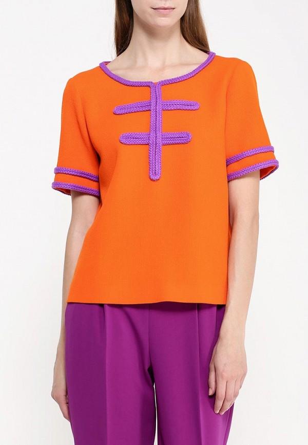 Блуза Boutique Moschino A0212: изображение 3
