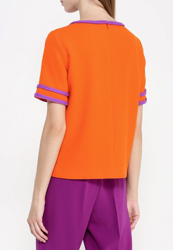 Блуза Boutique Moschino A0212: изображение 4