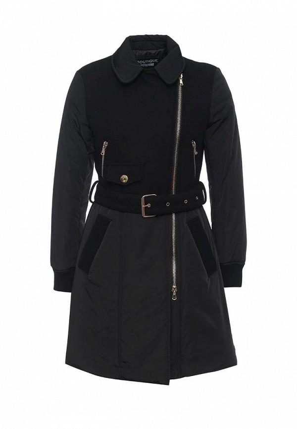 Женские пальто Boutique Moschino A0601: изображение 1