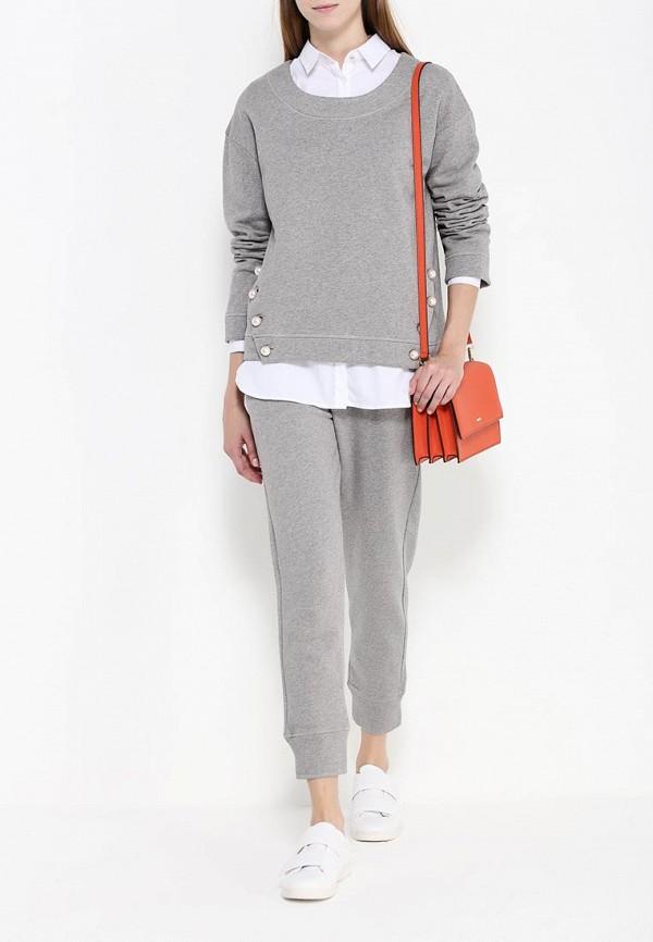 Женские зауженные брюки Boutique Moschino A0317: изображение 2