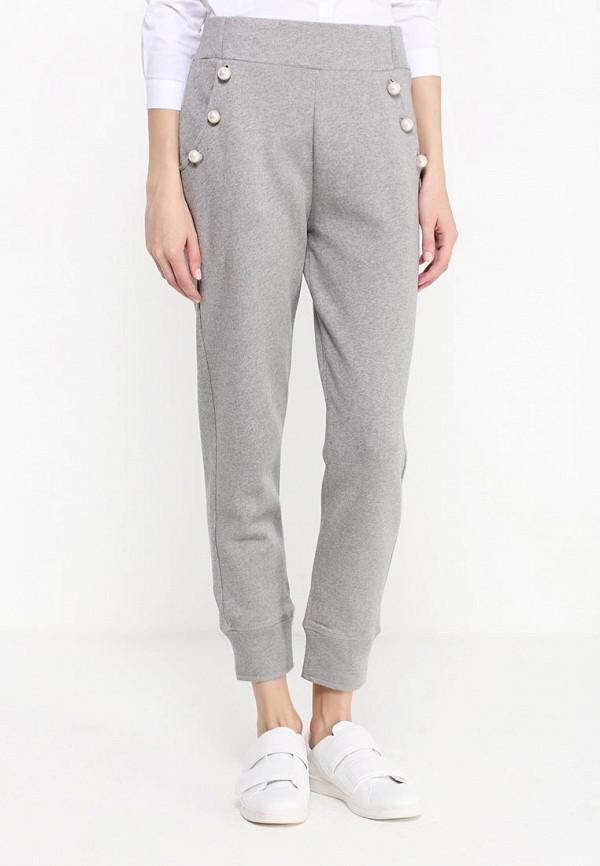 Женские зауженные брюки Boutique Moschino A0317: изображение 3