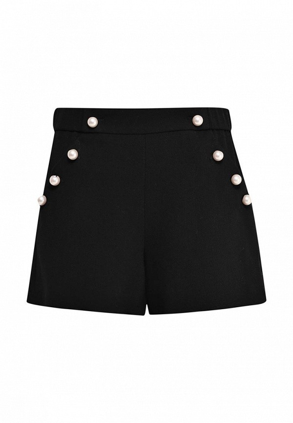Женские повседневные шорты Boutique Moschino A0318: изображение 1