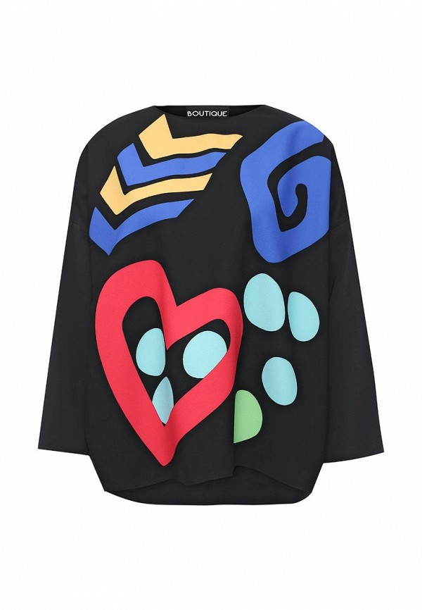 Блуза Boutique Moschino A0203: изображение 1