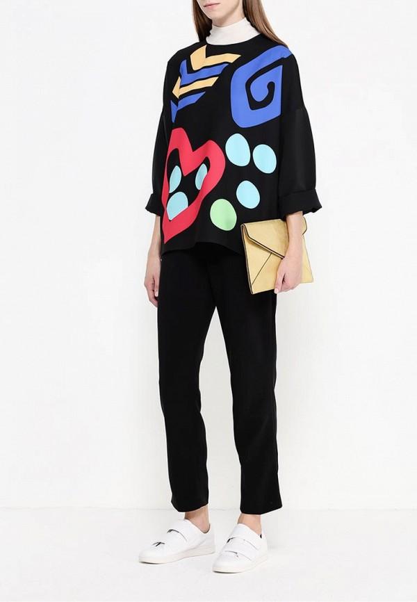 Блуза Boutique Moschino A0203: изображение 2