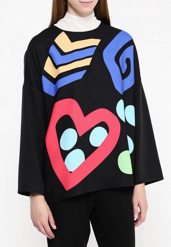Блуза Boutique Moschino A0203: изображение 3