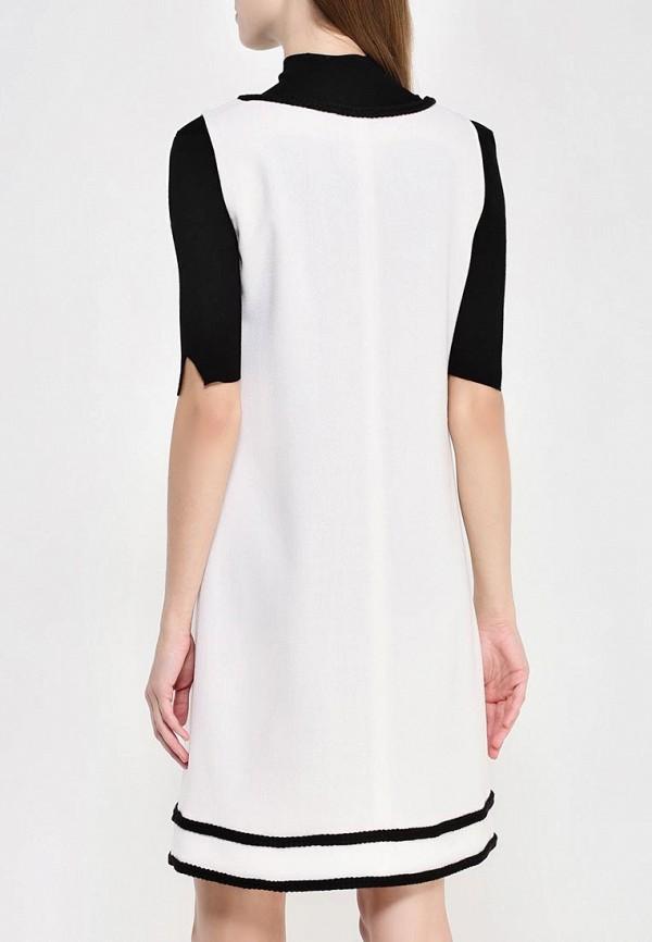 Платье-миди Boutique Moschino A0415: изображение 4