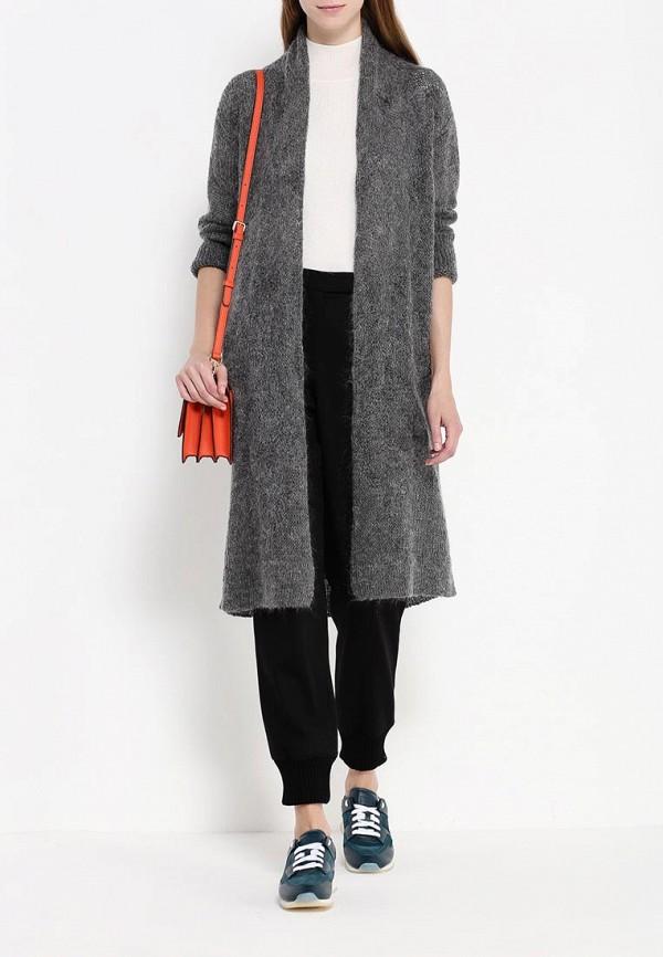 Женские зауженные брюки Boutique Moschino A0308: изображение 2