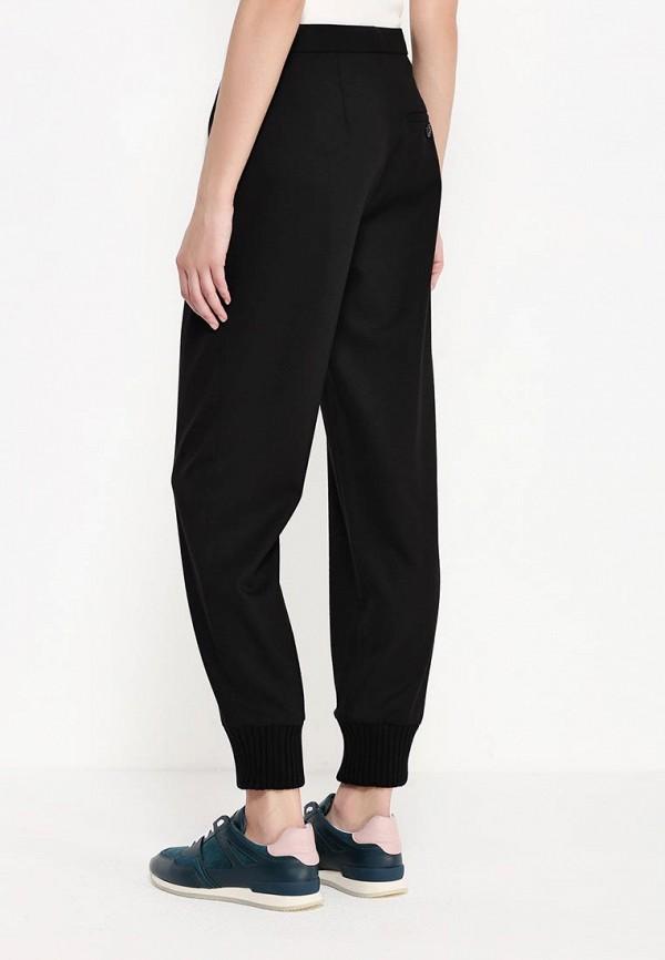 Женские зауженные брюки Boutique Moschino A0308: изображение 4