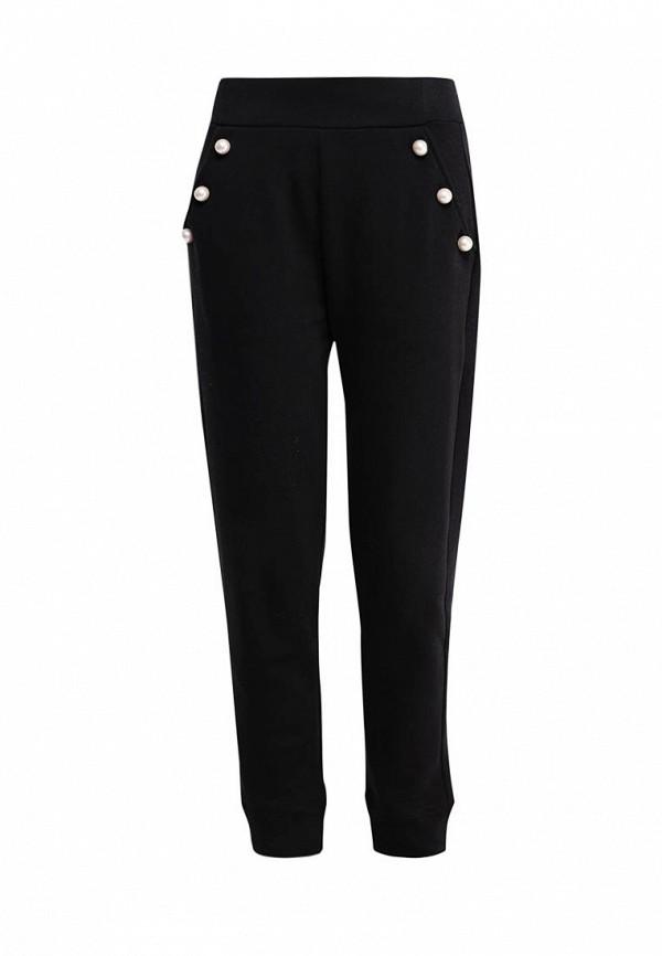 Женские зауженные брюки Boutique Moschino A0317