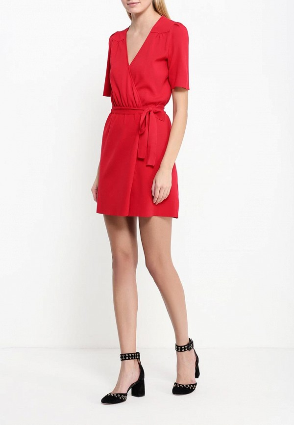 Платье-мини Boutique Moschino A0482: изображение 2