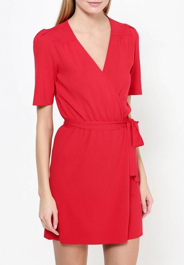 Платье-мини Boutique Moschino A0482: изображение 3