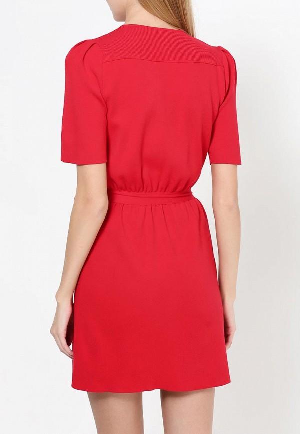 Платье-мини Boutique Moschino A0482: изображение 4