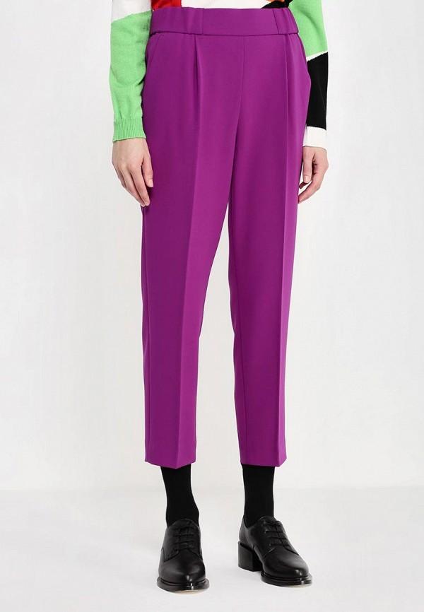 Женские широкие и расклешенные брюки Boutique Moschino A0311: изображение 3