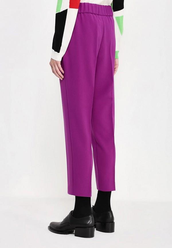 Женские широкие и расклешенные брюки Boutique Moschino A0311: изображение 4
