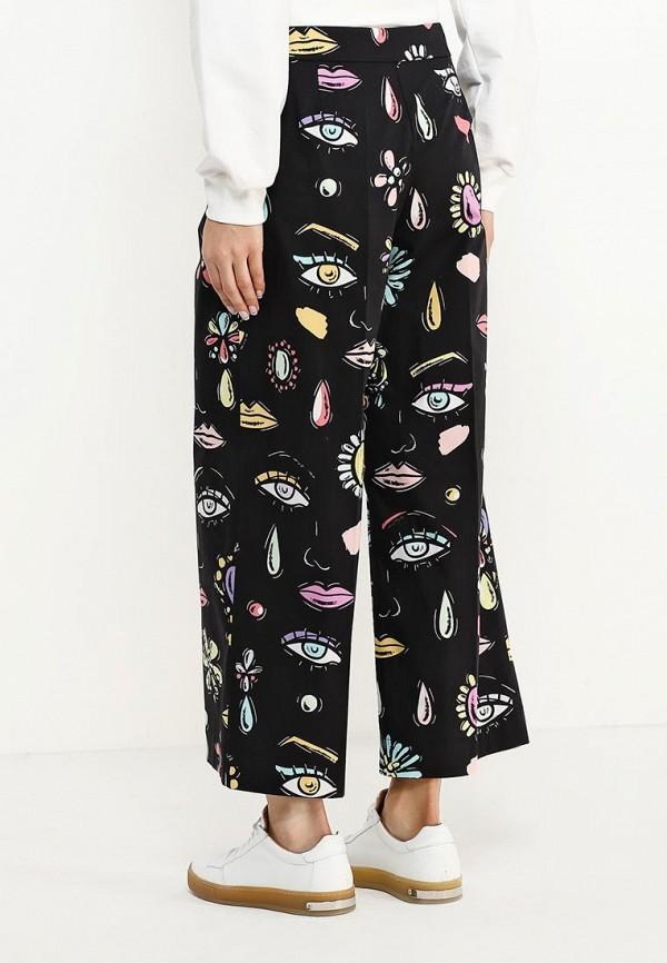 Женские зауженные брюки Boutique Moschino A0317: изображение 8