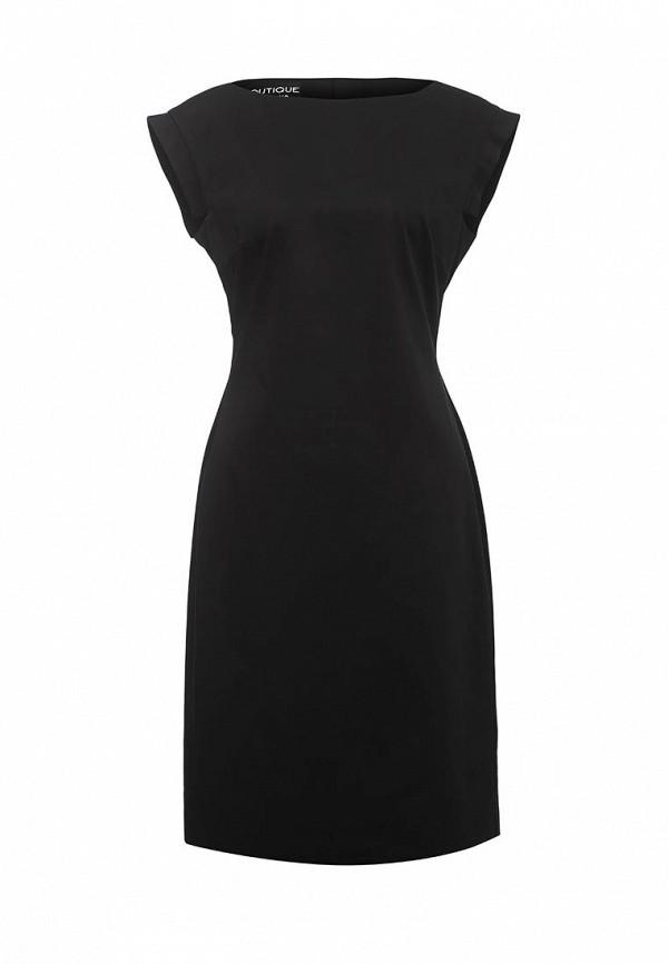 Платье Boutique Moschino Boutique Moschino BO036EWPZI31 платье boutique moschino boutique moschino bo036ewpzi38