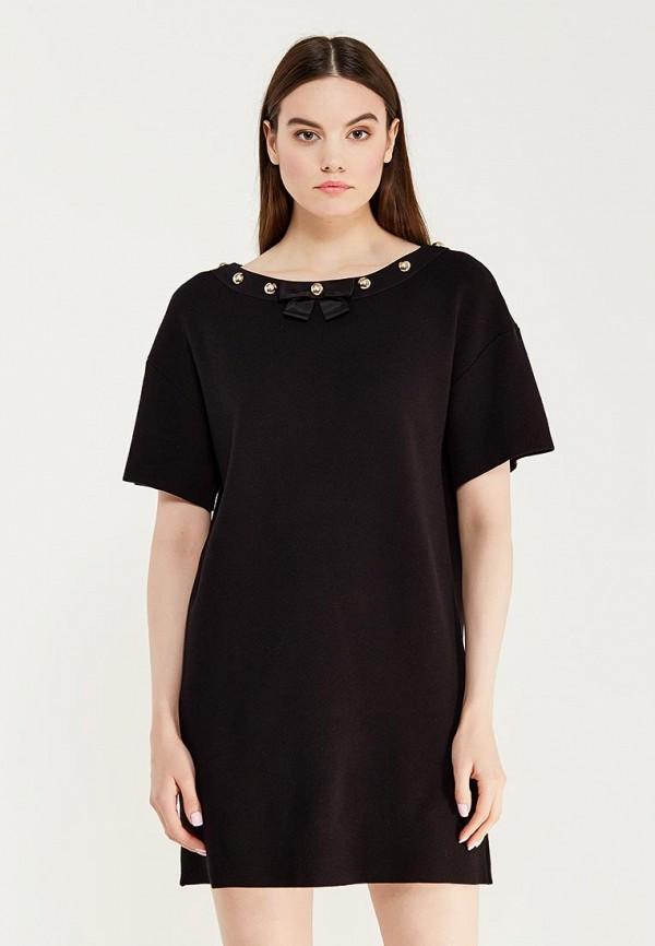 Платье Boutique Moschino Boutique Moschino BO036EWUFP33 moschino mw0413 moschino
