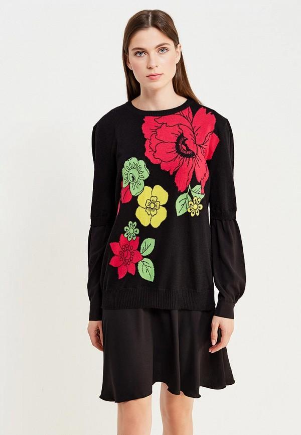 Платье Boutique Moschino Boutique Moschino BO036EWUFP58
