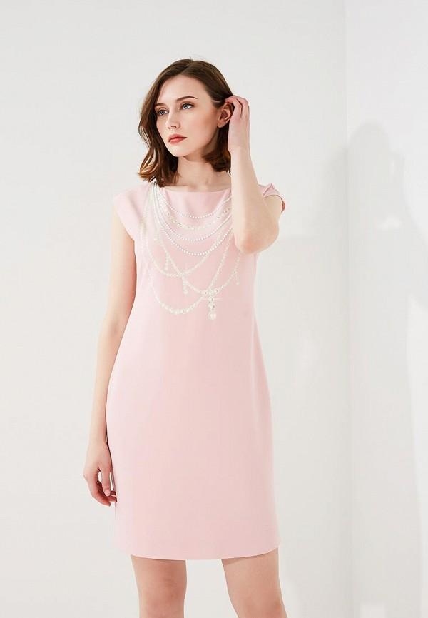 Платье Boutique Moschino Boutique Moschino BO036EWYWF32 платье boutique moschino boutique moschino bo036ewufp29