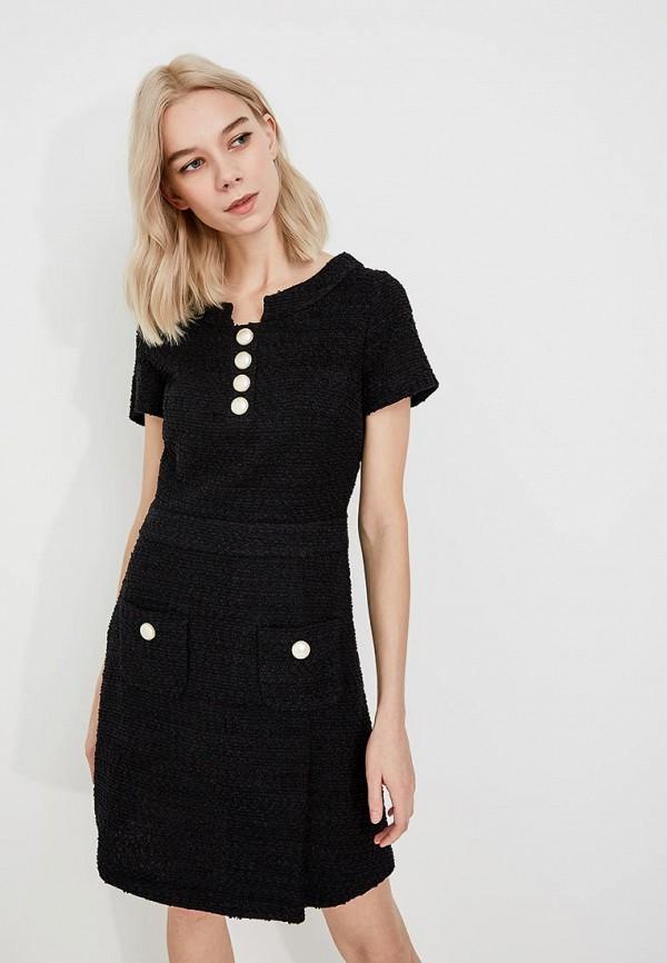 Платье Boutique Moschino Boutique Moschino BO036EWYWF33