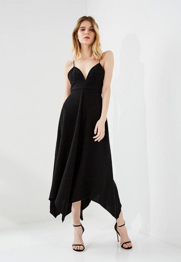Платье Boutique Moschino Boutique Moschino BO036EWYWF66