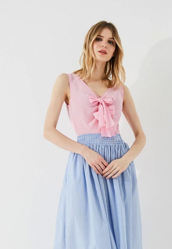 Фото Блуза Boutique Moschino. Купить с доставкой
