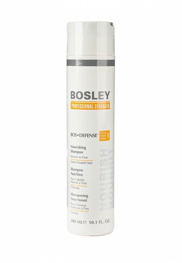 Шампунь Bosley Bosley BO043LUGEF35 подарочный набор bosley bosley bo043lwrei31