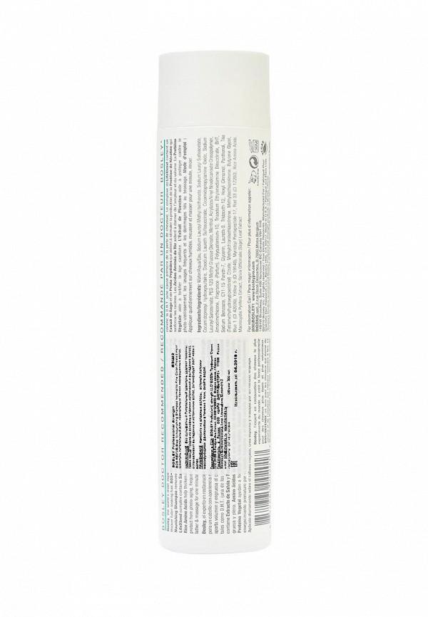 Шампунь Bosley питательный для нормальных и тонких неокрашенных волос, 300 мл